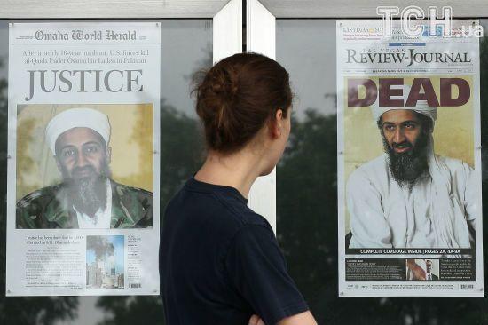 Фільм про Кремль і власні виступи. ЦРУ розсекретило майже півмільйона файлів бен Ладена