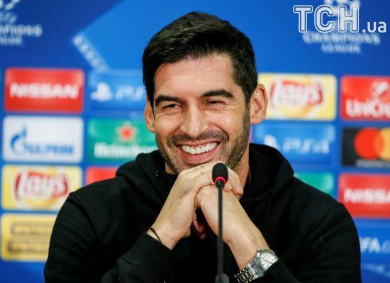 """Тренер """"Шахтаря"""" посміявся над чутками про новий контракт на 9 мільйонів"""