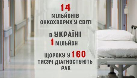 Застрахуватися від раку: в Україні з'явилась унікальна страхова програма