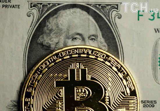 Біткоїн сягне 60 тисяч доларів, а потім з гуркотом впаде – прогноз Saxo Bank