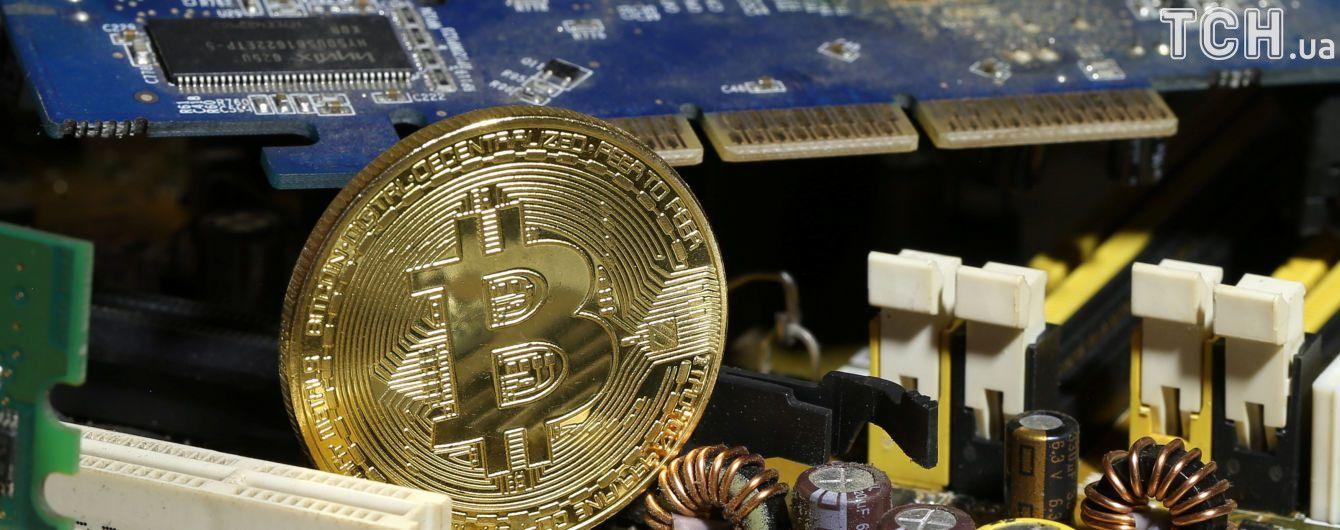 Неудержимый биткоин побил очередной рекорд по подорожанию