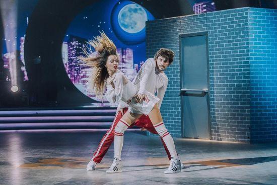 """Знову разом: Дорофєєва станцює з партнером з """"Танців з зірками"""" Євгеном Котом"""