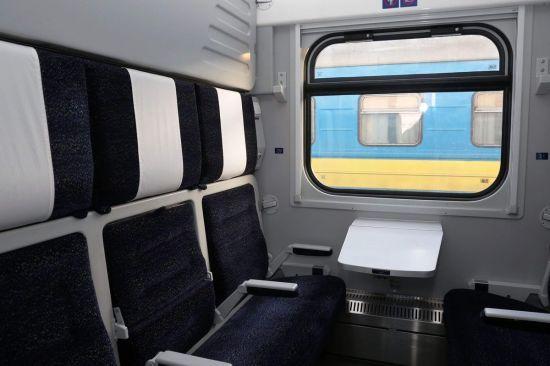 На українській залізниці впроваджують білоруські стандарти прибирання вагонів