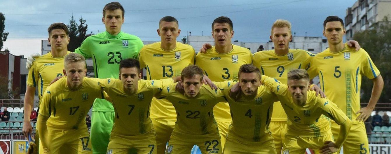 Зинченко, Коваленко и Беседин получили вызов в сборную Украины на отбор молодежного Евро