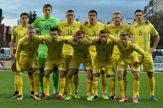 Зінченко, Коваленко і Бєсєдін отримали виклик до збірної України на відбір молодіжного Євро