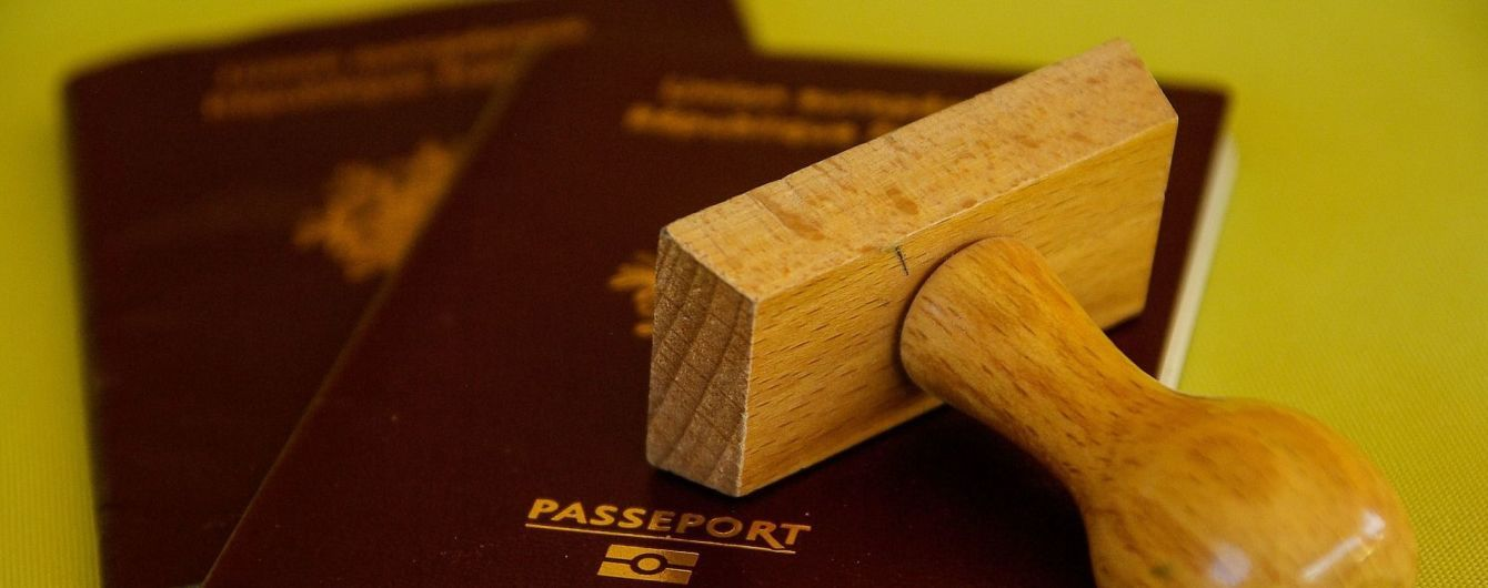 Задержанный СБУ соратник Саакашвили имел при себе четыре поддельных паспорта и удостоверения моряка