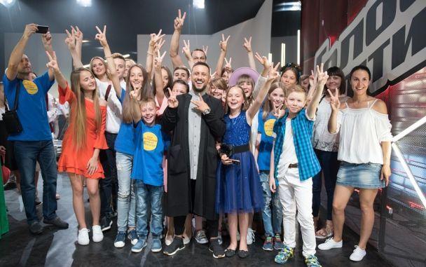 """Після """"Танців з зірками"""" протистояння Дорофєєвої та Могилевської продовжиться у """"Голосі. Діти-4"""""""