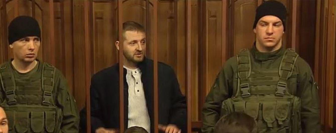 """""""Кожна втрата нам болить"""": Порошенко схвалив звільнення Колгоморова з-під варти"""