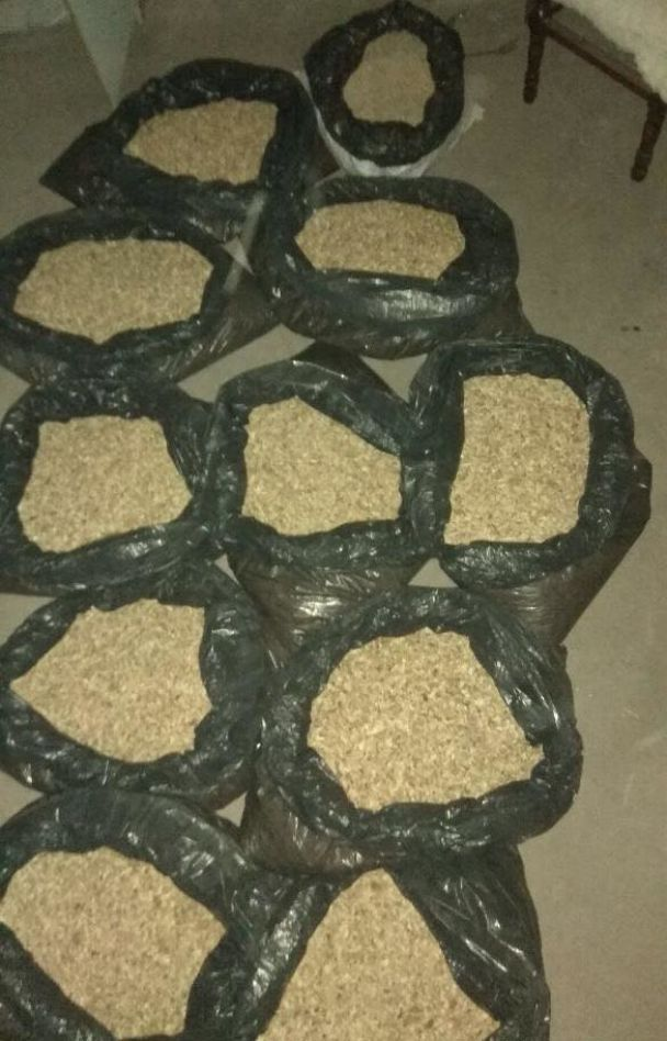 Экс-милиционер организовал прибыльный наркобизнес в Житомире