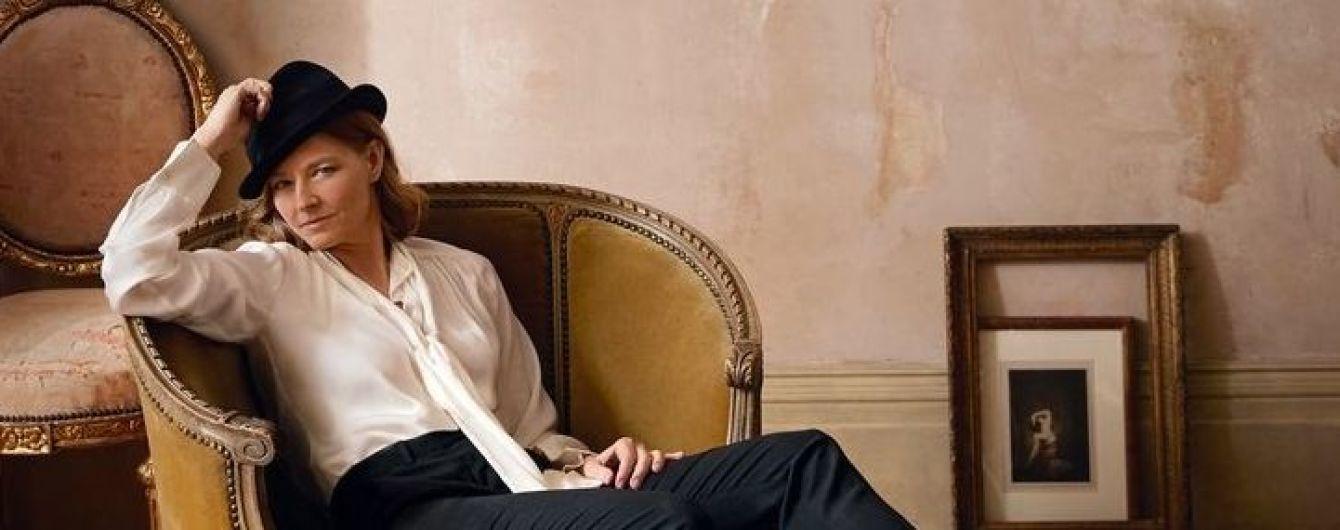 Джоді Фостер згадала, як продюсер просив її роздягнутися у 14 років