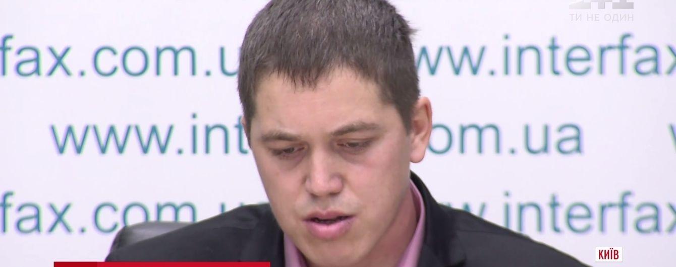 СБУ ідентифікувала зрадника, який катував Параламова в окупованому Криму