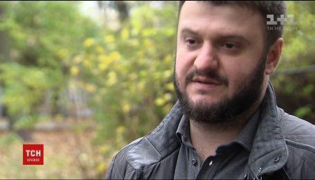 ТСН удалось пообщаться с Аваковым-младшим впервые после задержания