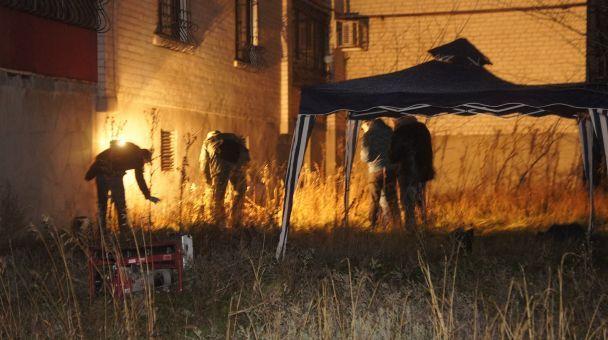 Главы фракции БПП на Луганщине нашли с разбитой головой – полиция