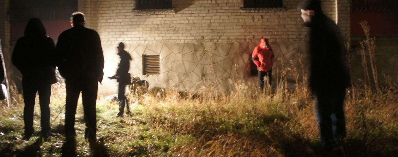 Неподалеку от места убийства Самарского найдено тело молодого мужчины – СМИ