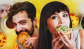 «Їжа поєднує серця», або які публікації у соцмережах приваблюють потенційних наречених