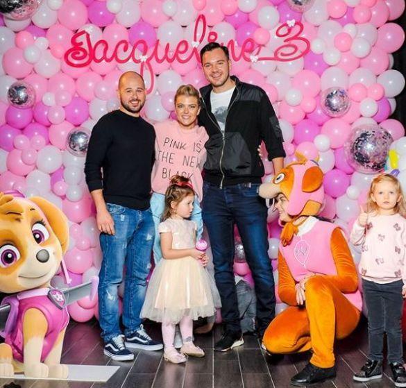 День народження доньки Блохіної та Бринзака_4