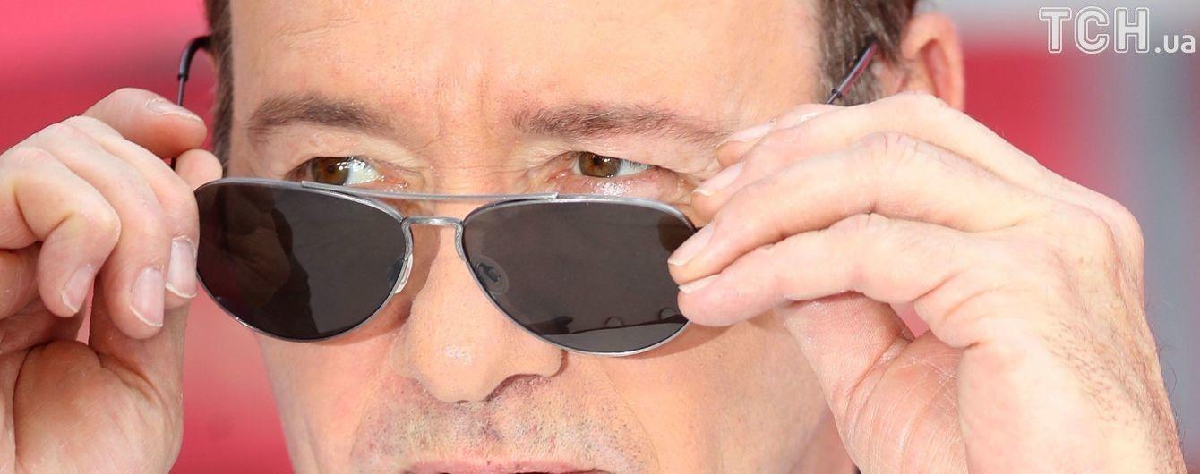Полиция Лондона начала расследование в отношении Кевина Спейси в контексте секс-скандала