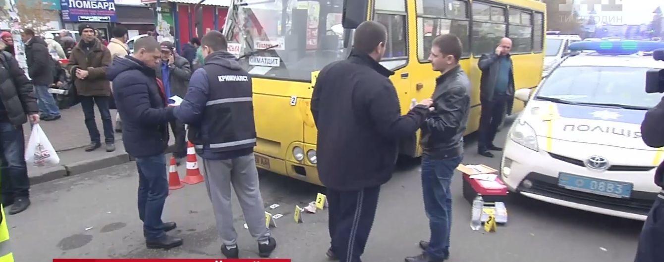 """Кровавое ДТП на """"Героев Днепра"""": все водители озвучили свои версии"""