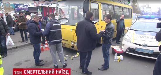 """Кривава ДТП на """"Героїв Дніпра"""": всі водії озвучили свої версії"""