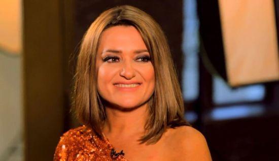 """""""Я не побачила достатньої віри в його очах"""": Могилевська розповіла, чому танцювала у шоу не з Ямою"""