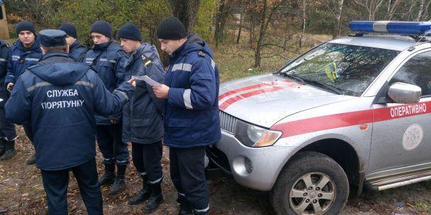 """""""Эхо войны"""": в Киевском водохранилище прозвучали два мощных взрыва"""