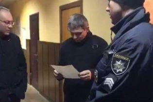 У Харкові запідозрили у п'яному кермуванні слідчого, який курує ДТП із Зайцевою – соцмережі