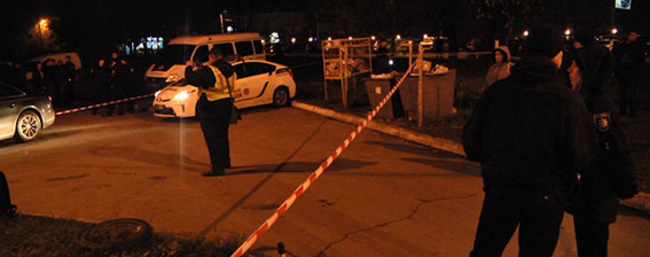 Вбитий у Харкові бізнесмен був причетний до вбивства Вороненкова – Луценко