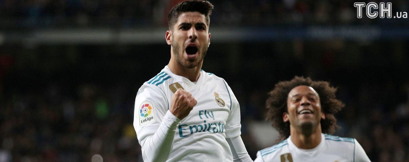 """""""Реал"""" разгромил """"Лас-Пальмас"""", но отстает от """"Барселоны"""" на 8 очков"""