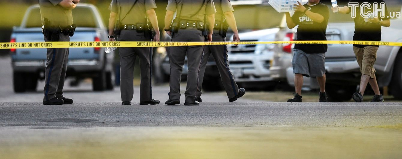 Конфликт с тещей: стало известно о семейных проблемах стрелка из Техаса