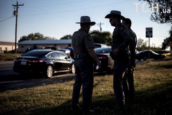 Подробиці стрілянини в Техасі та офшорного скандалу. П'ять новин, які ви могли проспати