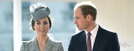 Ужин с королевой и домашняя вечеринка: герцогиня Кембриджская и принц Уильям определились с планами на Рождество