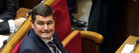 Суд в Іспанії дозволив екстрадицію нардепа Онищенка в Україну