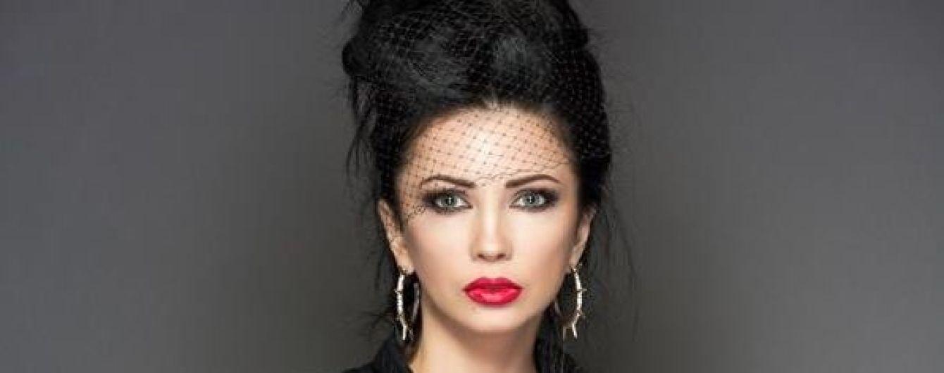 Нікому не відома російська співачка погрожує франківчанці Lamі