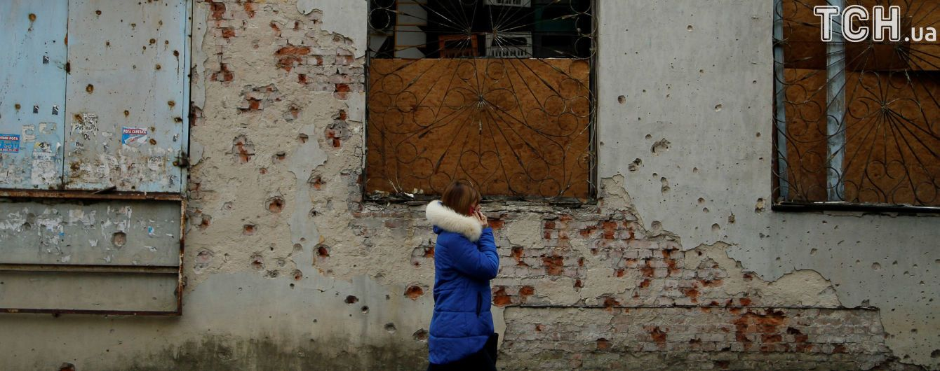 Продовольственная программа ООН приостановит оказание помощи на Донбассе из-за нехватки средств