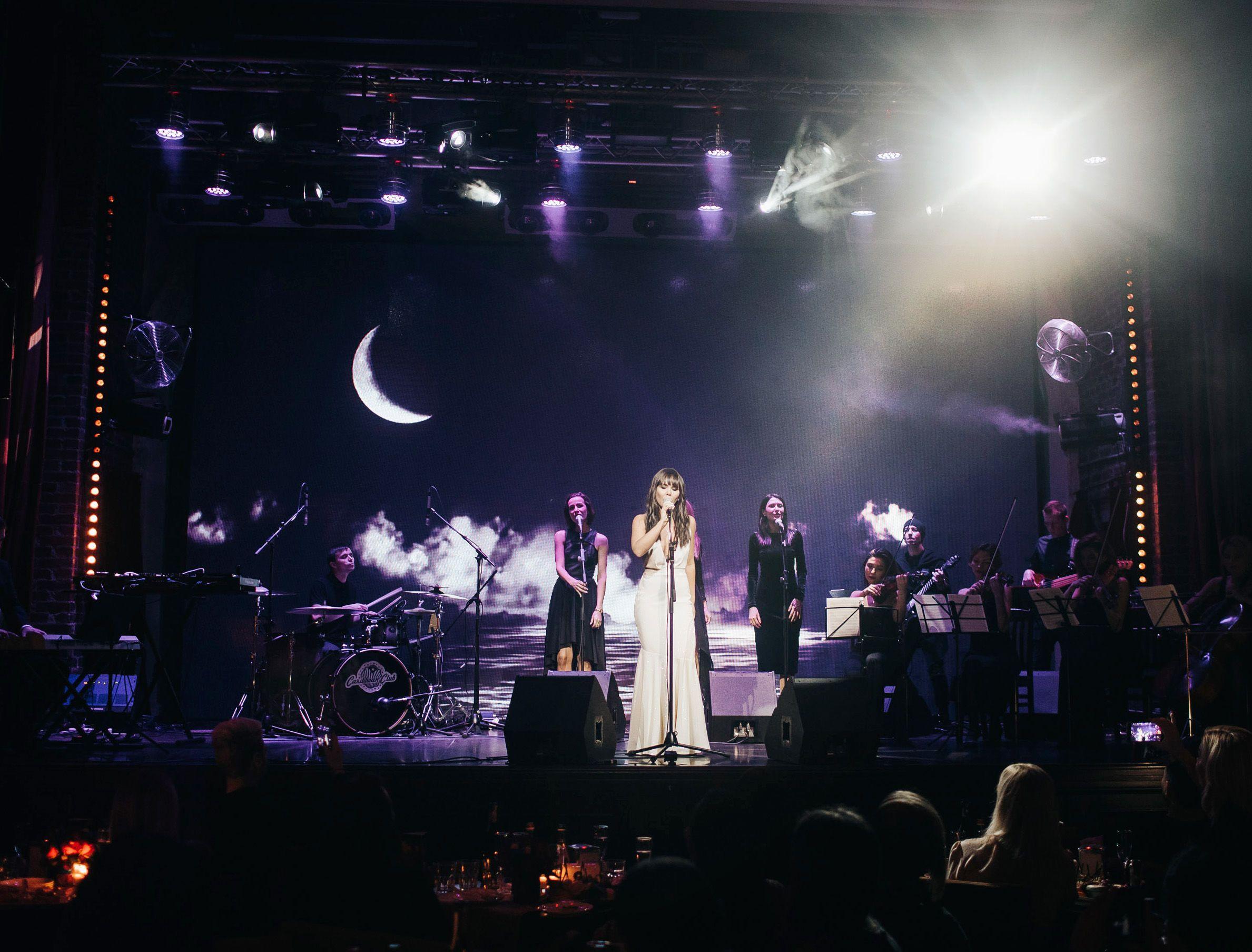 Сольный концерт ZACHEKAY певицы VLADA_4