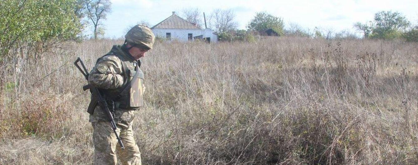 """Після ударів """"Градами"""" бойовики зменшили інтенсивність обстрілів. Хроніка АТО"""