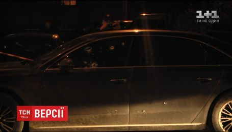 Поліція розглядає версію вбивства Аксельрода з метою перерозподілу кримінальних сфер впливу