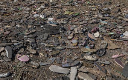 В Ефіопії посеред ночі бойовики застрелили та зарізали понад 200 людей