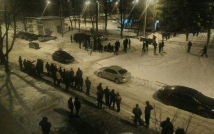 За підсумками стрілянини в Харкові відкрито три кримінальних провадження