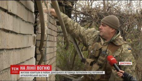Военные рассказали, что таких масштабных обстрелов не видели еще с начала года