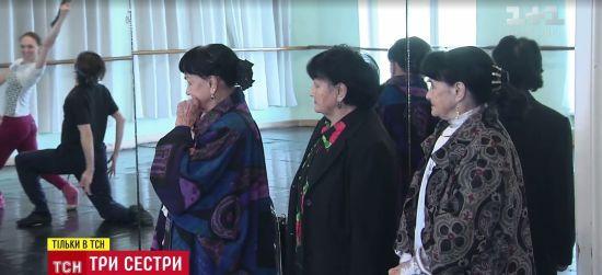 Легенда українського балету святкують 150-річчя театру в Києві