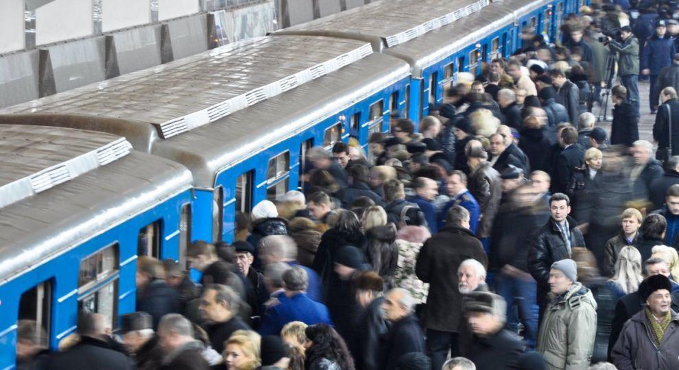 """Жартівника з Вінниччини за """"мінування"""" столичного метро засудили до п'яти років в'язниці"""