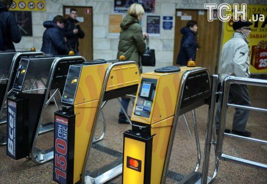 У вівторок у центрі Києві не працюватиме вхід на станцію метро та змінять рух тролейбусів