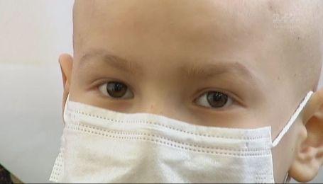 Як аферисти обманюють за рахунок онкохворих дітей