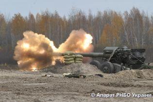 Военные успешно испытали боеприпасы отечественного производства