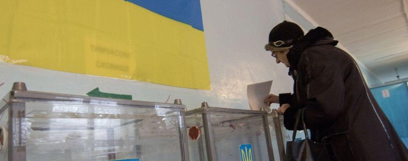 Верховная Рада приняла в первом чтении Избирательный кодекс. Основные нюансы документа
