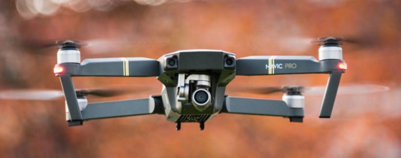 Квадрокоптер игрушка или профессиональный аппарат?