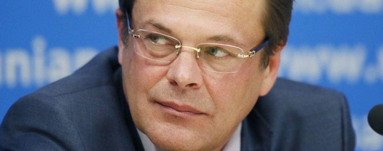 Экс-министр Терехин прокомментировал видео ограбления: У друга украли 6,5 тысячи гривен