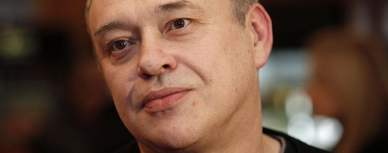 Після важкої хвороби помер український актор Тарас Денисенко