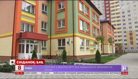 Украинские детские сады страдают от дефициты воспитателей и нянечек